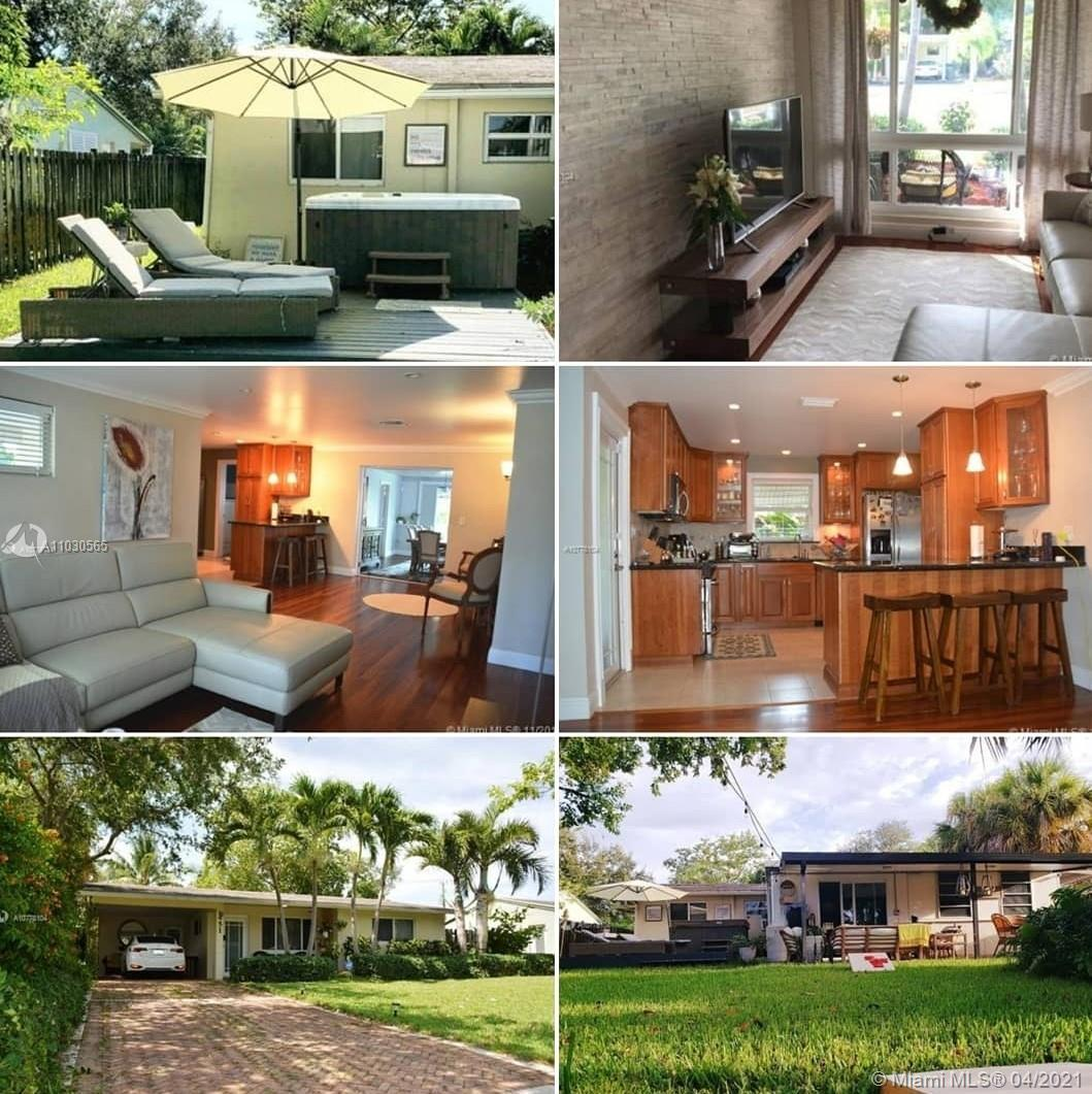 451 NW 34th St , Oakland Park, Single-Family Home,  for rent, Guillermo Paez Jimenez   P.A.     GRI, C2, Realty World FDR Realty Group