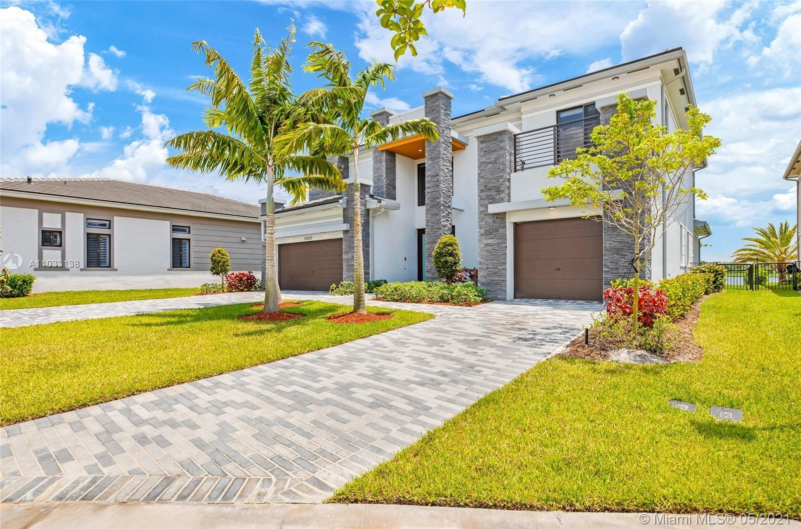 10500 Mira Vista Dr , Parkland, Single-Family Home,  for sale, Guillermo Paez Jimenez   P.A.     GRI, C2, Realty World FDR Realty Group